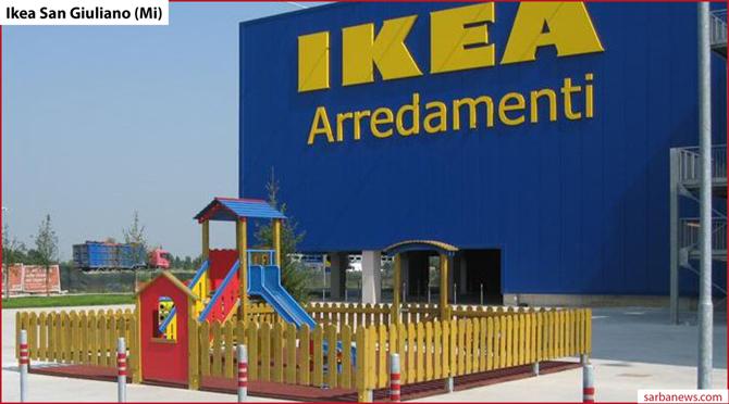 Giochi per giardino ikea una fonte di ispirazione per for Ikea altalena
